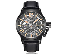 Men's Sport Watch / Military Watch / Skeleton Watch / Wrist watch / Mechanical Watch Automatic self-windingWater Resistant/Water Proof /