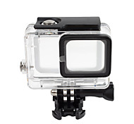 Accessories For GoPro Waterproof Housing Waterproof / Convenient, For-Action Camera,Gopro Hero 5Diving & Snorkeling / Skate /