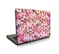 für macbook air 11 13 / pro13 15 / Pro mit retina13 15 / macbook12 rosa Apfellaptoptasche Rosen