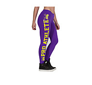 Running Bottoms Women's Breathable / Ultra Light Fabric / Compression Polyester Yoga / Boxing / Exercise & Fitness / Racing / Running