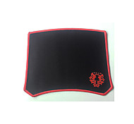 Small fire wolf mouse pad    220X260X1.8mm