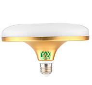 YWXLight®  E27 36W 72 SMD 5730 2550-2850 LM Warm White / Cool White UFO Lamp AC 220-240V