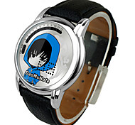 Anime Touch-Screen Watches High-End Watches