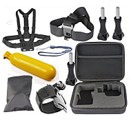 Accessories For GoPro Wrist Strap / Straps / Accessory Kit Waterproof / Floating, For-Action Camera,Gopro Hero 2 / Gopro Hero 3 / Gopro