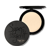 1 Powder Dry Pressed powder Moisture / Whitening / Oil-control / Concealer Face Multi-color Other 1