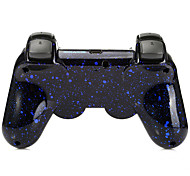 Spotted Wireless Joystick Bluetooth DualShock3 Sixaxis Rechargeable Controller gamepad for PS3