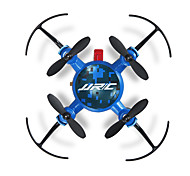 Drone RC H30 4CH 2 Axis 2.4G - RC Quadcopter LED Lighting / One Key To Auto-Return / Headless Mode / 360°RollingRC Quadcopter / Remote