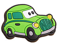 Magnet Toys Leisure Hobby Toys Novelty Car ABS Green For Boys / For Girls