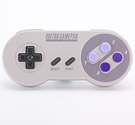 8 Bitodo Sne30 Single Bluetooth Wireless Controller (Purple)