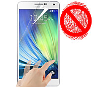 Matte Screen Protector for Samsung Galaxy A3 (1 pcs)