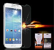 Ultimative Stoßdämpfung Displayschutzfolie für Samsung Galaxy S2 9100