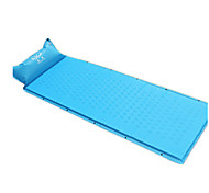 Breathability / Foldable Camping Pad Green / Blue / Orange Camping