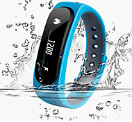 Smartband Health Fitness Tracker Sport Bracelet Waterproof Wristband for IOS Android Fitbit Flex Smart Band 4.0 Bluetooth