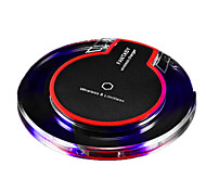 Crystal Wireless Charging / UFO Wireless Charging Compatible With All Qi Standard Equipment