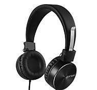 GORSUN GS-782 Foldable On Ear Headphones Deep Bass Stereo Brilliant sound Headphone with MIC