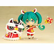 Vocaloid Hatsune Miku PVC 10 Figure Anime Azione Giocattoli di modello Doll Toy