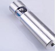 Pimenta Moedor Aço Inoxidável Multifunções / Creative Kitchen Gadget / Alta qualidade