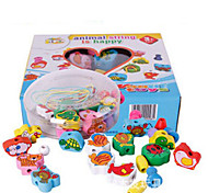 Stress Relievers Educational Toy Circular Sphere Wood Boys' Girls'