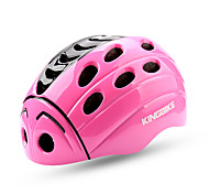 Kid's / Unisex Bike Helmet N/A Vents Cycling Cycling / Road Cycling / Others One Size EPS+EPU White / Red / Pink / Blue