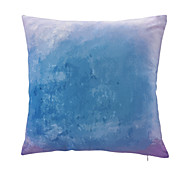 1 pcs Velvet Pillow With Insert Textured Decorative 18x18 inch