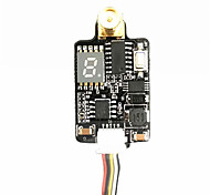 5.8G 25mW 600mW 48CH Switchable FPV Transmitter for QAV210 250 180 RC Quadcopter