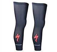 Leg Warmers/Knee Warmers Bike Protective Lightweight Materials Comfortable Unisex Black LYCRA®