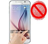Matte Screen Protector for Samsung Galaxy S6(3 pcs)