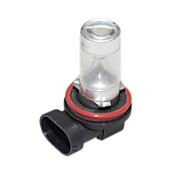 H11 PGJ192 30W 6xCREE White / Red / Yellow / Cold White 2100LM 6500K for Car Fog Light / daytime running lights  12-24V