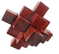 Kong Ming Lock- Spielzeuge Holz Für Jungen Für Mädchen 5 bis 7 Jahre 8 bis 13 Jahre 14 Jahre & mehr