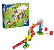 Nuovi giochi Originale Plastica / ABS Arcobaleno Per bambini / Per bambine