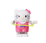 Wind-up Toy Cat Plastic Boys' Girls'