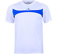 Sports Men's Short Sleeve Soccer Tops Breathable / Quick Dry Exercise & Fitness / Racing / Basketball / Football/SoccerS / M / L / XL /