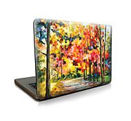 für macbook air 11 13 / pro13 15 / Pro mit retina13 15 / macbook12 Ahornblätter Apfel Laptop-Tasche