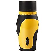 COMET® 6X30 mm Jumelles Monoculaire Haute Définition Télescope Portable Redresseur terrestreChasse Observation d'Oiseaux Utilisation
