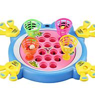Tue so als ob du spielst Freizeit Hobbys Spielzeuge Neuartige Fische Plastik Regenbogen Für Jungen Für Mädchen