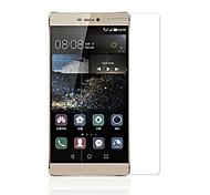 Premium-gehärtetem Glas Bildschirm Schutzfolie für Huawei p8