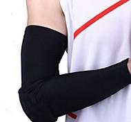Hand & Wrist Brace Elbow Strap/Elbow Brace Basketball Polyester White Black