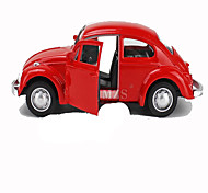 Toys Car Toys Metal Red Leisure Hobby