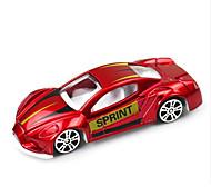 Race Car Toys 1:64 Metal Plastic Red