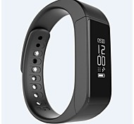 YY I5 Plus Smart Bracelet i5plus Wristband Bluetooth 4.0 Activity Tracker SmartBand Passometer Sleep Monitor
