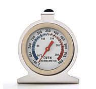 Oven Stainless Steel Thermometer 50-300