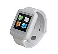 умные часы u9 новый Bluetooth SmartWatch nulti языке часы шаг сенсорный экран сна