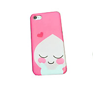 For Pattern Case Back Cover Case Cartoon Hard PC for Apple iPhone 7 Plus iPhone 7