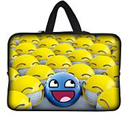 Handbags Sleeves for Polka Dots Cartoon Textile Material
