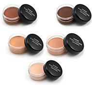 1Pcs Hide Blemish Face Eye Lip Creamy Concealer Stick Make-Up Concealer Cream Foundation Cover Eyeshadow Primer