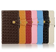 For Card Holder Case Full Body Cover Case Solid Color Hard PU Leather Wallet for Sony Xperia XP and Xperia Z5