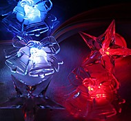 LED Night Light Lamp Christmas Party Home Birthday Decoration Gift Snowflake Star Butterfly