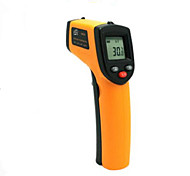 GM320 Handheld Intelligent Infrared Temperature Measuring
