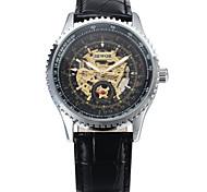 SEWOR Hollow Universal Fashion Belt Waterproof Quartz Watch