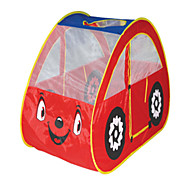 das Auto Spielhaus Kinder bequem Zelt Haus
